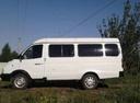 Подержанный ГАЗ Газель, белый , цена 125 000 руб. в Челябинской области, среднее состояние