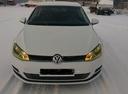 Авто Volkswagen Golf, , 2014 года выпуска, цена 840 000 руб., Сургут