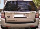 Подержанный Land Rover Freelander, серебряный металлик, цена 1 750 000 руб. в Челябинской области, отличное состояние