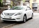 Авто Hyundai Sonata, , 2012 года выпуска, цена 799 000 руб., Магнитогорск