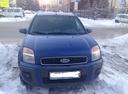 Авто Ford Fusion, , 2007 года выпуска, цена 280 000 руб., Челябинск