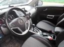 Подержанный Opel Antara, черный металлик, цена 1 100 000 руб. в ао. Ханты-Мансийском Автономном округе - Югре, отличное состояние