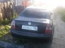 Подержанный Volkswagen Passat, черный , цена 275 000 руб. в ао. Ханты-Мансийском Автономном округе - Югре, хорошее состояние