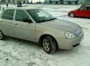 Авто ВАЗ (Lada) Priora, , 2007 года выпуска, цена 155 000 руб., Магнитогорск
