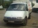 Подержанный ГАЗ Газель, белый , цена 115 000 руб. в Челябинской области, хорошее состояние