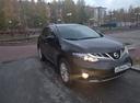 Авто Nissan Murano, , 2013 года выпуска, цена 1 550 000 руб., Нефтеюганск