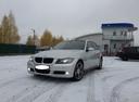 Авто BMW 3 серия, , 2008 года выпуска, цена 600 000 руб., Нижнекамск