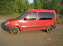 Авто Renault Kangoo, , 2003 года выпуска, цена 170 000 руб., Набережные Челны