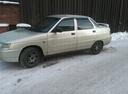 Авто ВАЗ (Lada) 2110, , 2007 года выпуска, цена 145 000 руб., Челябинская область