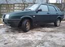 Авто ВАЗ (Lada) 2109, , 2003 года выпуска, цена 70 000 руб., Смоленск