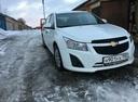 Авто Chevrolet Cruze, , 2012 года выпуска, цена 470 000 руб., Смоленская область
