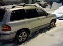 Авто Hyundai Santa Fe, , 2002 года выпуска, цена 440 000 руб., Набережные Челны