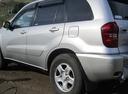 Подержанный Toyota RAV4, серебряный металлик, цена 490 000 руб. в Челябинской области, отличное состояние