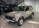 ВАЗ (Lada) 4x4' 2016 - 475 200 руб.