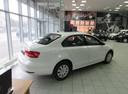 Подержанный Volkswagen Jetta, белый, 2016 года выпуска, цена 874 000 руб. в Ростове-на-Дону, автосалон ОЗОН АВТО