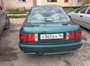 Подержанный Audi 80, синий , цена 70 000 руб. в ао. Ханты-Мансийском Автономном округе - Югре, хорошее состояние