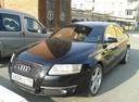 Авто Audi A6, , 2005 года выпуска, цена 520 000 руб., Челябинск
