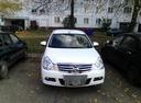 Подержанный Nissan Almera, белый , цена 470 000 руб. в республике Татарстане, отличное состояние