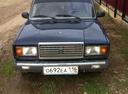 Авто ВАЗ (Lada) 2104, , 2011 года выпуска, цена 125 000 руб., Альметьевск