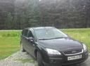 Подержанный Ford Focus, черный металлик, цена 320 000 руб. в ао. Ханты-Мансийском Автономном округе - Югре, хорошее состояние