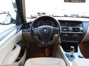 Подержанный BMW X3, серый, 2013 года выпуска, цена 1 455 000 руб. в Екатеринбурге, автосалон Автобан-Запад