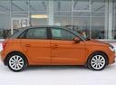 Подержанный Audi A1, оранжевый, 2013 года выпуска, цена 769 000 руб. в Екатеринбурге, автосалон