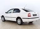 Подержанный Skoda Octavia, белый, 2008 года выпуска, цена 299 000 руб. в Воронеже, автосалон FRESH Воронеж