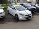 Авто Hyundai Avante, , 2012 года выпуска, цена 800 000 руб., Нижневартовск