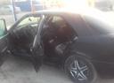 Подержанный Mercedes-Benz C-Класс, черный матовый, цена 200 000 руб. в ао. Ханты-Мансийском Автономном округе - Югре, хорошее состояние