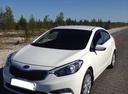 Авто Kia Cerato, , 2014 года выпуска, цена 680 000 руб., Лянтор