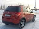 Подержанный Suzuki SX4, красный металлик, цена 545 000 руб. в ао. Ханты-Мансийском Автономном округе - Югре, отличное состояние