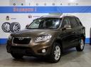 Hyundai Santa Fe' 2011 - 835 000 руб.
