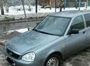 Авто ВАЗ (Lada) Priora, , 2008 года выпуска, цена 180 000 руб., Бугульма