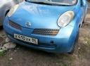 Авто Nissan March, , 2003 года выпуска, цена 145 000 руб., Нижневартовск