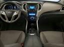 Подержанный Hyundai Santa Fe, серебряный , цена 1 600 000 руб. в республике Татарстане, отличное состояние