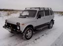 Авто ВАЗ (Lada) 4x4, , 2009 года выпуска, цена 240 000 руб., Болгар