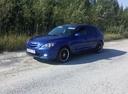 Подержанный Mazda 3, синий , цена 380 000 руб. в ао. Ханты-Мансийском Автономном округе - Югре, хорошее состояние