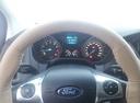 Подержанный Ford Focus, коричневый , цена 630 000 руб. в ао. Ханты-Мансийском Автономном округе - Югре, отличное состояние