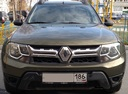 Авто Renault Duster, , 2015 года выпуска, цена 800 000 руб., Сургут