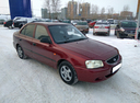 Авто Hyundai Accent, , 2008 года выпуска, цена 220 000 руб., Казань