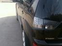 Подержанный Mitsubishi Outlander, черный металлик, цена 530 000 руб. в республике Татарстане, хорошее состояние