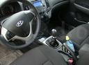 Подержанный Hyundai i30, бордовый , цена 450 000 руб. в ао. Ханты-Мансийском Автономном округе - Югре, хорошее состояние