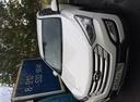 Подержанный Hyundai Santa Fe, белый перламутр, цена 1 600 000 руб. в ао. Ханты-Мансийском Автономном округе - Югре, отличное состояние