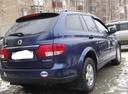 Авто SsangYong Kyron, , 2008 года выпуска, цена 520 000 руб., Нефтеюганск