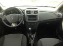 Подержанный Renault Sandero, красный, 2016 года выпуска, цена 446 000 руб. в Ростове-на-Дону, автосалон ОЗОН АВТО