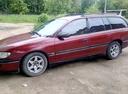 Подержанный Opel Omega, бордовый , цена 30 000 руб. в Смоленской области, хорошее состояние