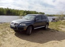 Авто Volkswagen Touareg, , 2005 года выпуска, цена 650 000 руб., Ханты-Мансийск