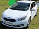 Авто Kia Cee'd, , 2013 года выпуска, цена 720 000 руб., Сургут