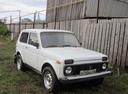 Авто ВАЗ (Lada) 4x4, , 2001 года выпуска, цена 100 000 руб., Азнакаево