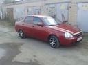 Авто ВАЗ (Lada) Priora, , 2007 года выпуска, цена 163 000 руб., Челябинск
